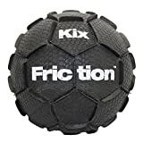 #5: 1GK USA KixFriction Soccer Ball - Revolutionary Patented Design, Top Soccer Training Ball, Awesome ball for Street Soccer