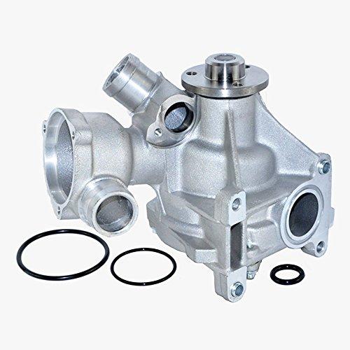 300se Water (Mercedes-Benz Water Pump + Gasket Premium HD Quality 1032003701 (VIN#REQUIRED) 190E 260E 300CE 300E 300SE 300SEL 300TE)