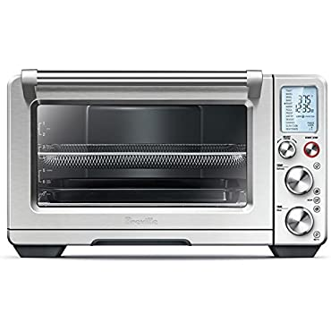Breville The Smart Oven Air Bov900bss Bov900bssusc
