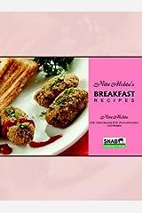 Breakfast Recipes Kindle Edition