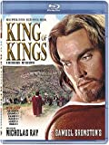 King of Kings, O Rei Dos Reis, Rey De Reyes, Le Roi Des Rois, Samuel Bronston's Production King of Kings / Blu-ray / Dubbed / Region Free / Worldwide Special Edition