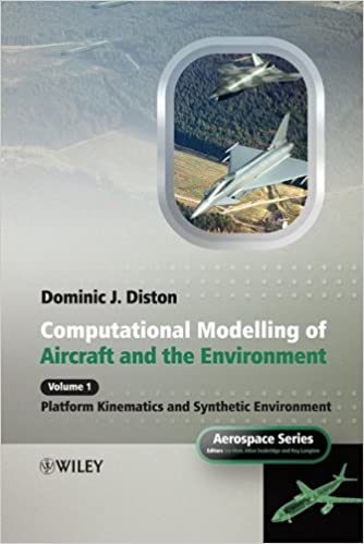 Computational Modelling and Simulation of Aircraft and the