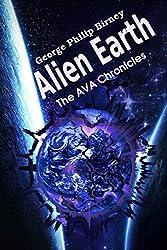 Alien Earth: The AVA Chronicles