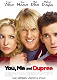 You, Me And Dupree poster thumbnail