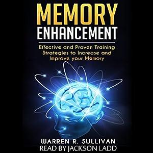 Memory Enhancement Audiobook