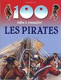 Les pirates par Andrew Langley
