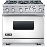 Viking Appliance Package - 4 Piece Luxury Appliance Package