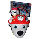 Nickelodeon Paw Patrol Ultimate Jumbo 16 Plush Gift Basket - Perfect for Easter, Christmas, Birthdays, Get Well, or Other Occasion! by Artistix Designs Gift Baskets