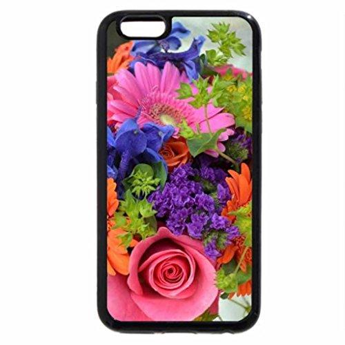 iPhone 6S / iPhone 6 Case (Black) FOR REGINA Whisper2MyHeart2