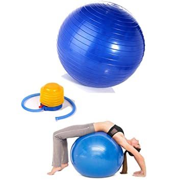 Fitness Ball Bomba De Yoga Bola Libre - Drop Fitness Ball ...