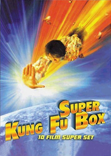 Super Kung Fu Box Set by Fortune 5