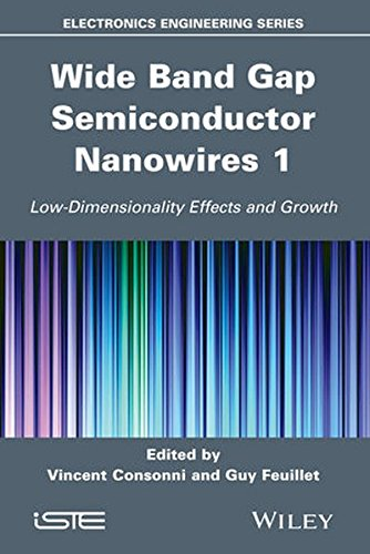 Wide Band Gap Semiconductor Nanowires for Optical Devices: Low-Dimensionality Related Effects and Growth (Electronics En