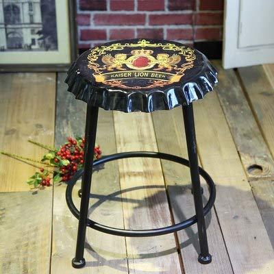 Awe Inspiring Amazon Com Seat Stool Loft American Vintage Bar Stool Inzonedesignstudio Interior Chair Design Inzonedesignstudiocom