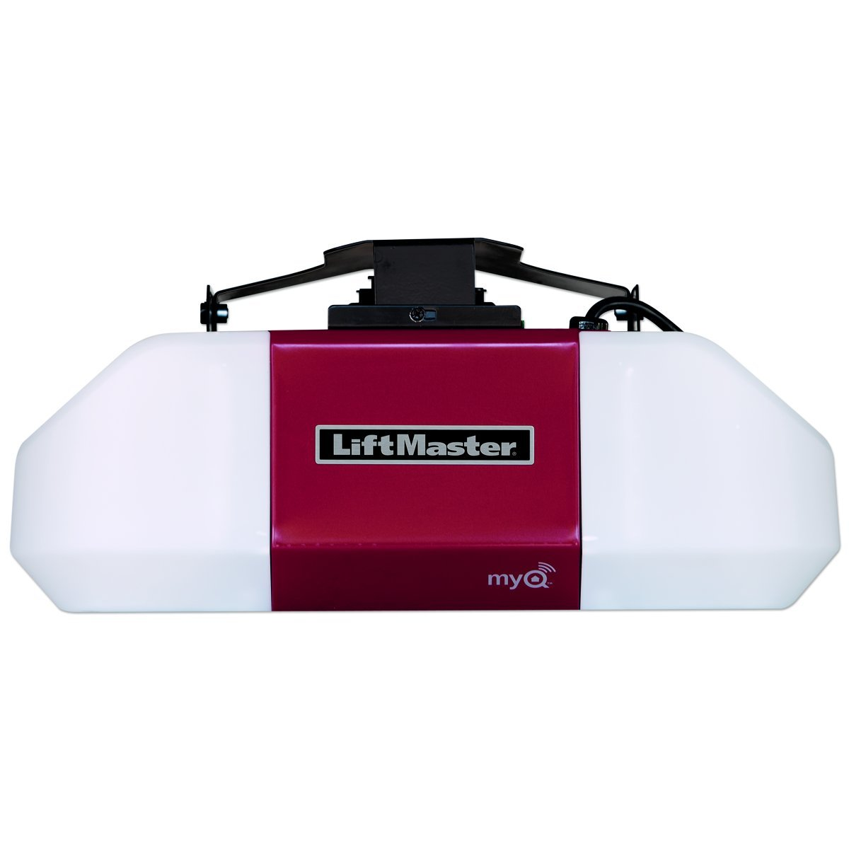 lift master garage door openerLiftmaster 8587 Elite Series  HP AC Chain Drive Garage Door