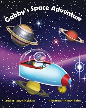 Gabby's Space Adventure