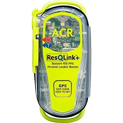 ACR ResQLink plus 406 Personal Locator Beacon