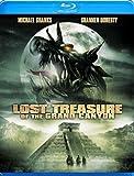 Lost Treasure of the Grand Canyon [Blu-ray]