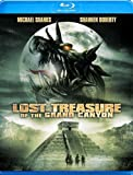 Lost Treasure of the Grand Canyon [Blu-ray]