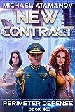 New Contract (Perimeter Defense Book #3)