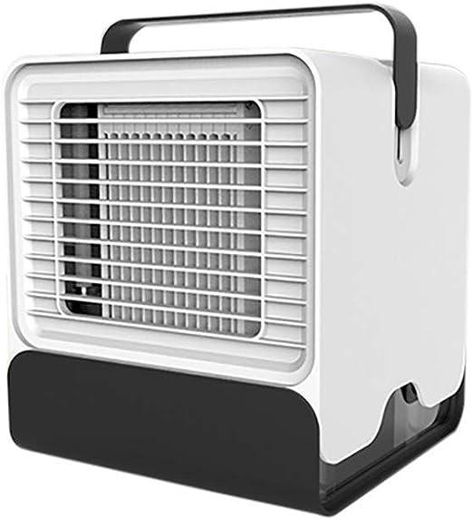Aire Acondicionado- Mini Enfriador de Aire de Baja Temperatura ...