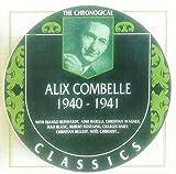 Alix Combelle 1940-1941
