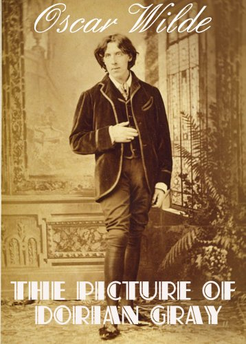 The Portrait Of Dorian Gray Ebook