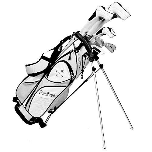 Tour Edge Golf Lusrgl07.Bb 2014 Lady Edge Set, Right Hand...