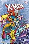 X-MEN INTEGRALE, tome 29 : 1991 (II) par Nicieza