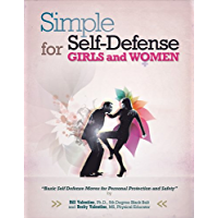 Simple Self Defense for Girls and Women