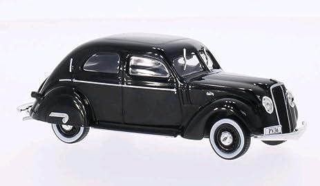 Amazon Volvo Pv36 Carioca Black 1935 Model Car Ready Made