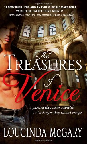 The Treasures of Venice pdf epub