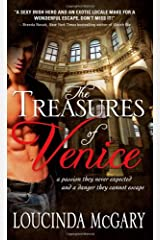 The Treasures of Venice Mass Market Paperback