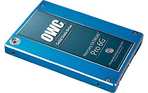 OWC 120GB Mercury Extreme Pro 6G SSD 2.5
