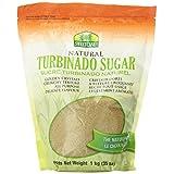 Sweetcane Turbinado Sugar, 1Kg