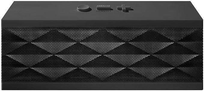 Retail Packaging Jawbone BIG JAMBOX Wireless Bluetooth Speaker Discontinued by Manufacturer Graphite Hex