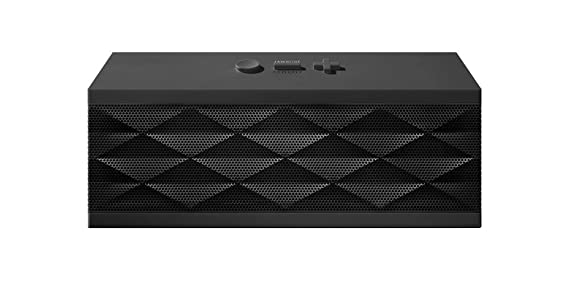 Review Jawbone Jambox Bluetooth Speaker,