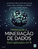 capa de Introdução à Mineração de Dados