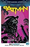 Batman TP Vol 2 I Am Suicide (Rebirth)