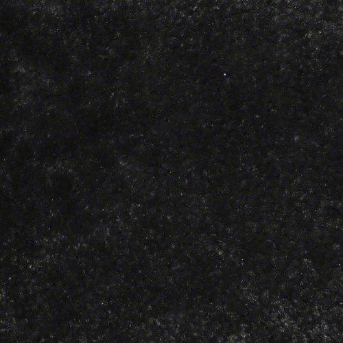 Nylon Carpet Black Coverking Custom Fit Front Floor Mats for Select Volkswagen Jetta Models