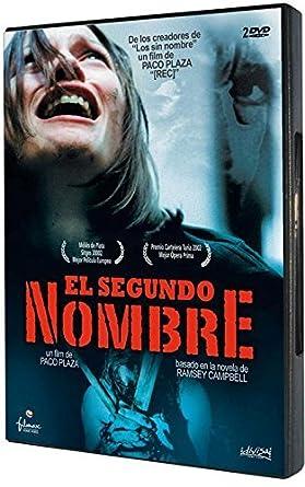 El Segundo Nombre 2002 2Dvds Import Edition by Erica Prior: Amazon ...