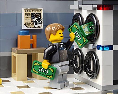 LEGO Creator Expert Brick Bank 10251 Construction Set by LEGO (Image #7)