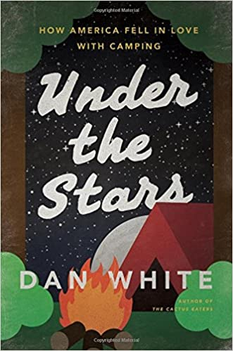Image result for dan white + UNDER THE STARS