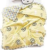 J-pinno Boys Girls Quilt Blanket Bed Comforter