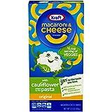 Kraft Macaroni & Cheese Cauliflower Original, 5.5 oz Box