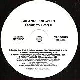 Feelin' You Part II / Dance With You
