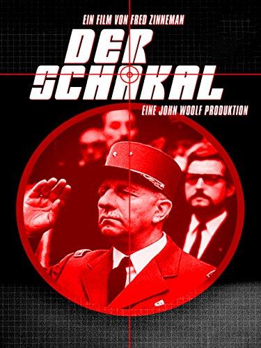 Der Schakal Film