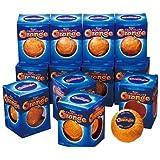 TERRY'S(テリーズ) オレンジチョコレート ミルク 157g(12個セット)
