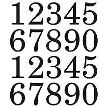 SRM Stickers We've Got Your Number, X-Large, Black