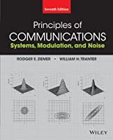 Principles of Communications, 7th Edition Front Cover