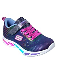 Skechers Girls Litebeams-Gleam N'DREAM Sneakers